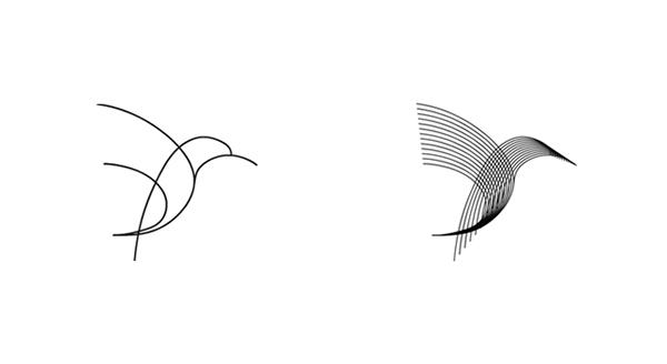humming logo
