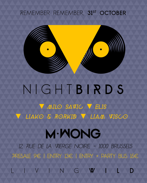 Nightbirds 03